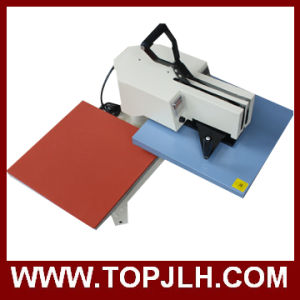 Sublimation Heating Element Machinery Wigwag Flat Heat Press Machine pictures & photos