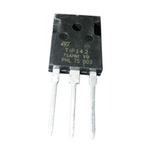 Silicon NPN Darlington Power Transistors Tip142 pictures & photos