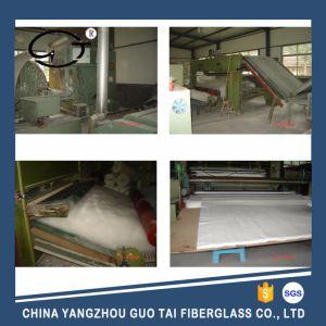 High Tensile Strength Fiberglass Reinforced Needle Mat pictures & photos
