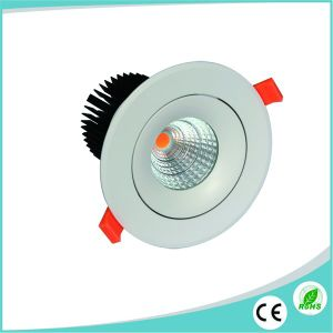 5-Years Warranty Embedded 35W COB LED Ceiling Downlight Lamp pictures & photos
