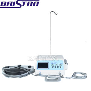 Ce Approved Azdent Brushless Motor Portable Dental Implant Motor pictures & photos