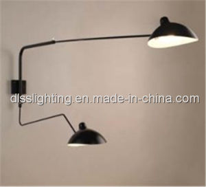 Simple Modern Black Metal Wall Light From China Factory pictures & photos