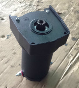 Customize Motor for Electric Winches 12V/24V pictures & photos