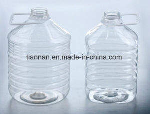 Oil Bottle Pet Blow Molding Machine pictures & photos