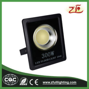 Professional High Power High Lumen IP68 Waterproof 300watt LED Flood Light pictures & photos