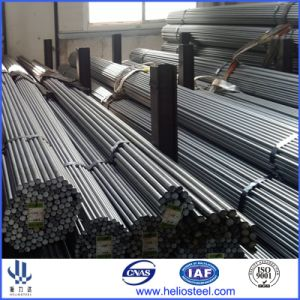 High Mechanical Properties Cold Drawn Steel Bar SCR435 SCR440 pictures & photos