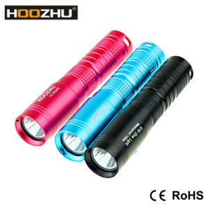 U10 LED Torch for Diving Max 900lm and Waterproof 80m