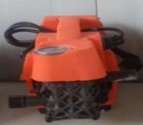 Portable Household Electric Car Cleaning Machine High Pressure Washer pictures & photos