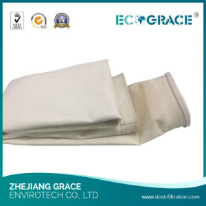 Excellent Abrasion and High Temperature Resistant Filter Fiberglass Fabric pictures & photos
