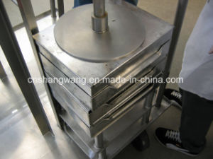 500L Round Cheese Vat/Cheese Production Line pictures & photos