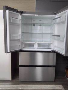 480L French Door Frost Free Refrigerator pictures & photos
