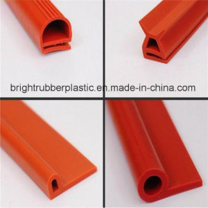 High Quality Customized Rubber Extrusion pictures & photos