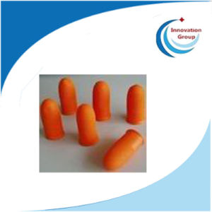 ESD Cleanroom Antistatic Finger Cots Latex Finger Cot pictures & photos