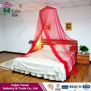 Insecticide Treated Mosquito Net for Hotel Bed pictures & photos