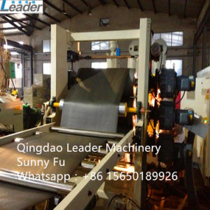 Single Layer and Multi-Layer Sheet/Plate PP/PE/HIPS Sheet Extrusion Machine pictures & photos