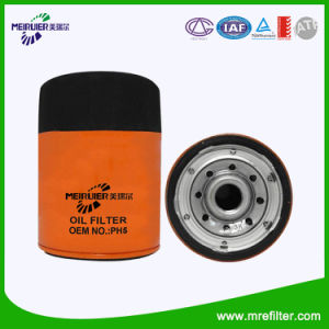 Auto Oil Filter pH5 Fortoyota Engine Car Filter pictures & photos