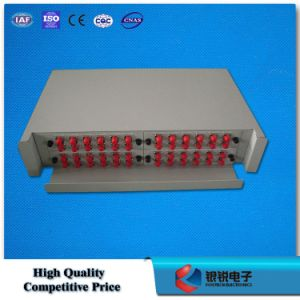 8 Cores of Fiber Optic Terminal Box pictures & photos