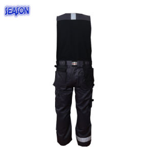V Neck Coverall, Working Clothes, Safety Coverall, Protective Clothes Workwear Clothing pictures & photos