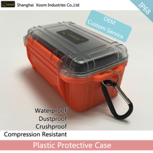 Outdoor Survival Gear-Waterproof Survival Tools Kit Outdoor Gift pictures & photos