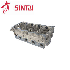 Hot Sale Cylinder Head for Nissan Yd25 pictures & photos