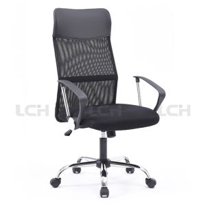 Hot Sale Promotion Mesh Revolving Office Chair pictures & photos