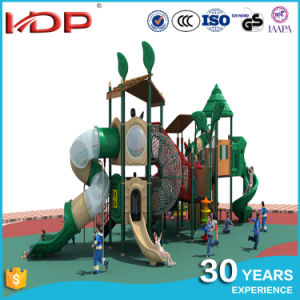 2017 Hot Sale Children Outdoor Playground of Huadong pictures & photos