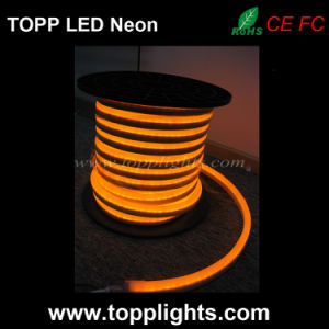 230V 120V 24V 12V LED Neon Rope Light pictures & photos