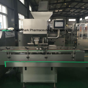 BPS-120 High-Speed Tablets Counting Machine pictures & photos