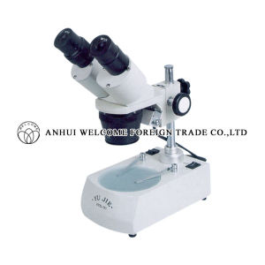 Zoom Stereo Microscope for Laboratory/Stereo Use pictures & photos