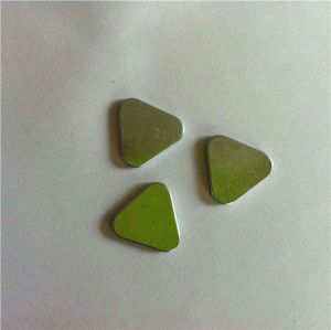 Customized Triangle&Nbsp; Neodymium&Nbsp; Magnet pictures & photos