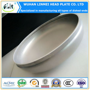 Stainless Steel Flat Dished Head/Elliptical Head/Torispherical Head pictures & photos