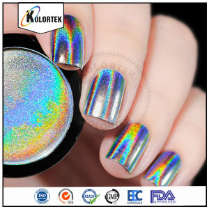 Spectraflair Holographic Glitter Pigment Supplier pictures & photos
