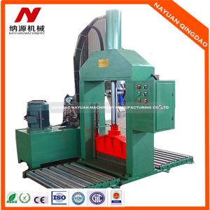 Rubber Cutter for Cutting Nature Rubber