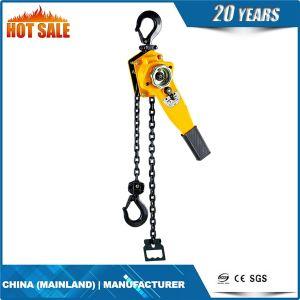 Vital Model Portable Manual Lever Block/Hoist pictures & photos