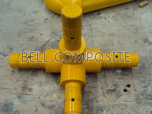 FRP Clip /Fixed Part/Fixed Support/Fiberglass/Pipe pictures & photos