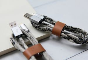 Charger Cable Micro USB Data Cable with Android/Mobile Phone Accessories pictures & photos