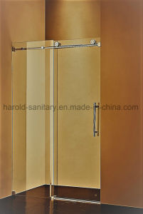 NA-02-D Hunging Sliding Shower Door pictures & photos