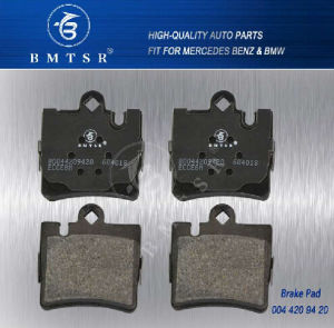 Brake Pad Supplier OEM 0044209420 W220 C215 Cl50 pictures & photos