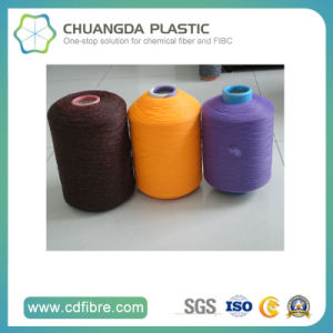Carpet PP Bcf Yarn for Weaving and Knitting pictures & photos