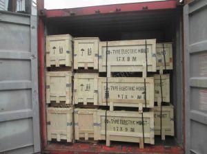 CD1 3ton Lifting Machine Electric Hoist pictures & photos