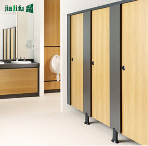 Jialifu Waterproof Gym Showers Cubicle pictures & photos