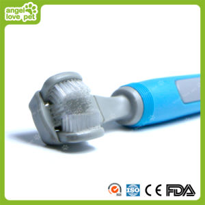 360° Toothbrush Pet Grooming Pet Product pictures & photos