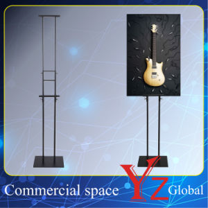 Display Stand (YZ161501) Poster Stand Sign Board Exhibition Stand Promotion Poster Frame Banner Stand Poster Board Store Stand Stainless Steel pictures & photos