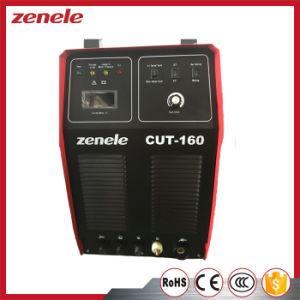 Processing Inverter DC Air Plasma Cutting Machine Cut-160 pictures & photos