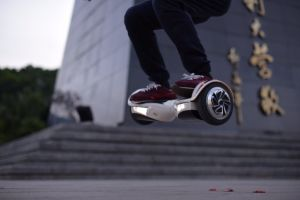 2017 Smartmey Patent Holder Best Selling Hoverboard Jumpable Hoverboard Jumping Hoverboard Electric Self Balancing Scooter pictures & photos