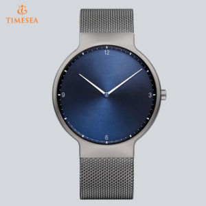 ODM OEM Stainless Steel Watch Men′s Bracelet Wrist Watch with Changeable Wristband 72857 pictures & photos