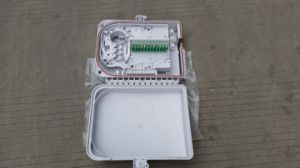 24ports Waterproof Outdoor Fiber FTTH Box pictures & photos