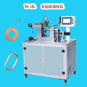 Fully Automatic Self Adhesive Winding Machine pictures & photos