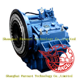 Hangzhou Advance Reduction Transmisision Marine Gearbox with Fada Reduction Transmisision Marine Gearbox pictures & photos