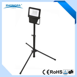 High Quality 20W 1600lm LED Projector Lamp with Tripod pictures & photos